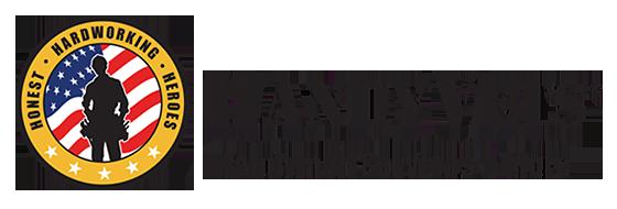 Handy Vets logo