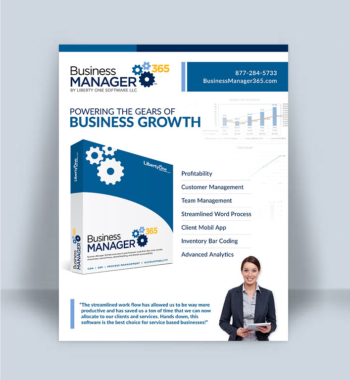 Business Manager 365 Newsletter
